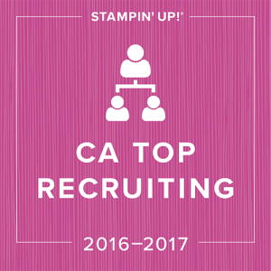 2017 Canada Top Recruiting Badge
