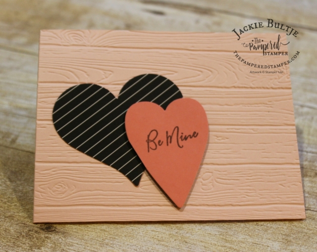 Heartfelt Love Notes Paper Pumpkin alternative