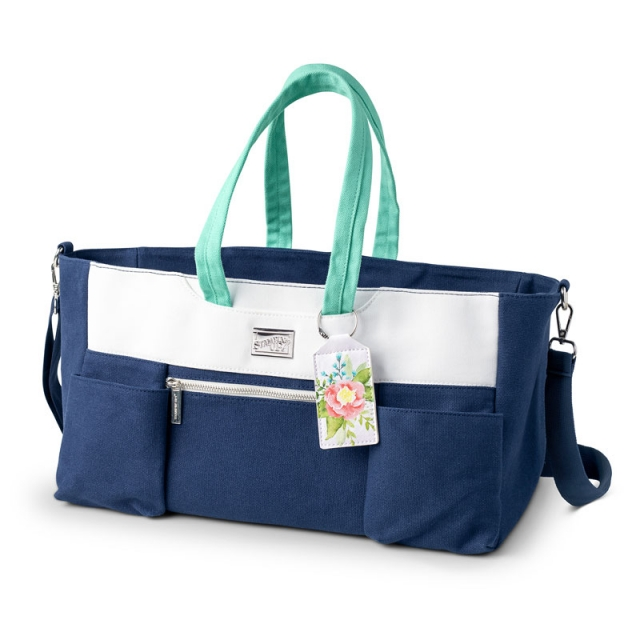Craft and Carry exclusive tote