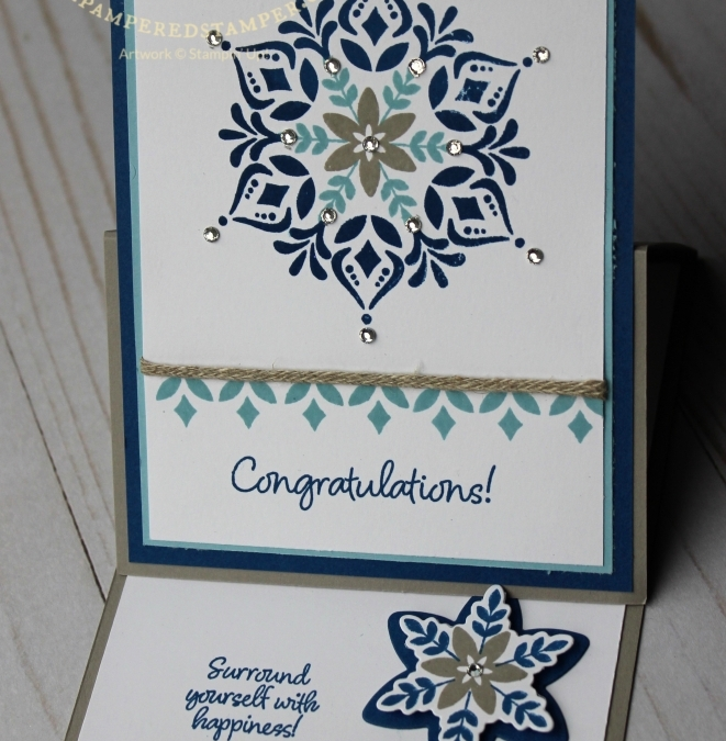 Snowflake Showcase Limited Edition!