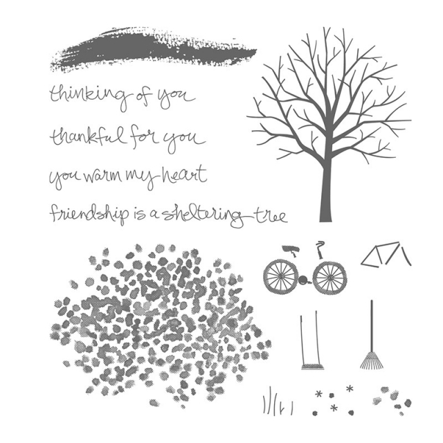 Order Sheltering Tree from The Pampered Stamper if you live in Canada. It retires at the end of May.