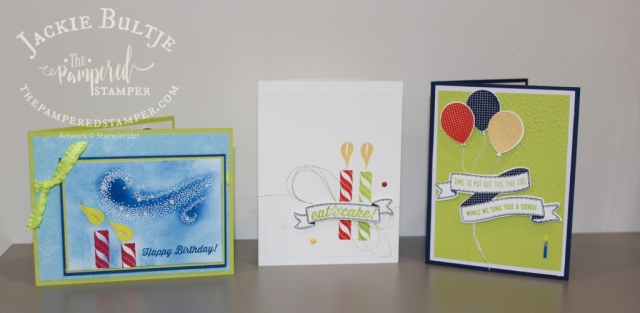 Bright and Cheerful Birthday Banner cards are suitable for anyone