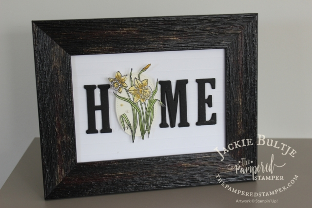 Home decor frame inserts with You're Inspiring