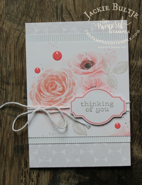great details in Paper Pumpkin cards