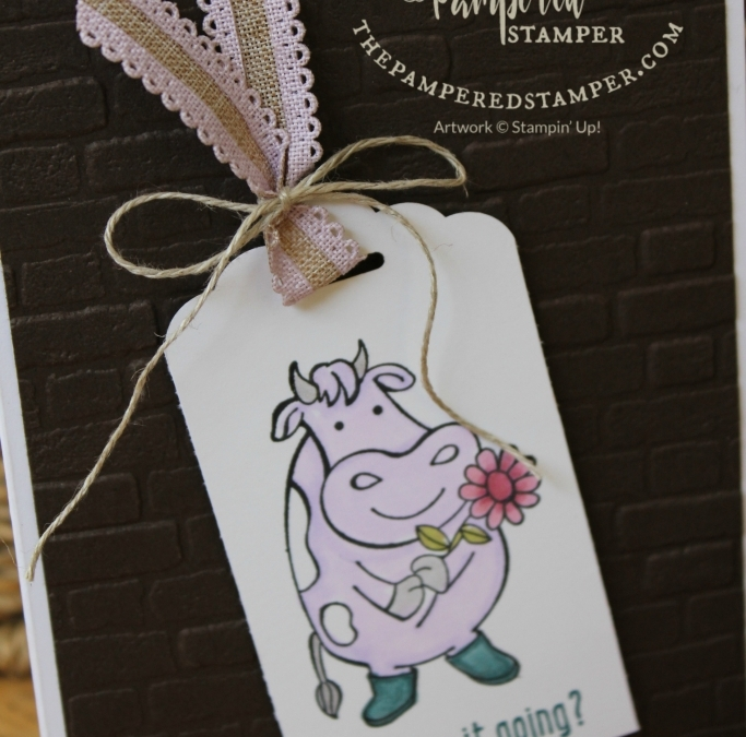 Purple Cows and Other Whimsical Creatures