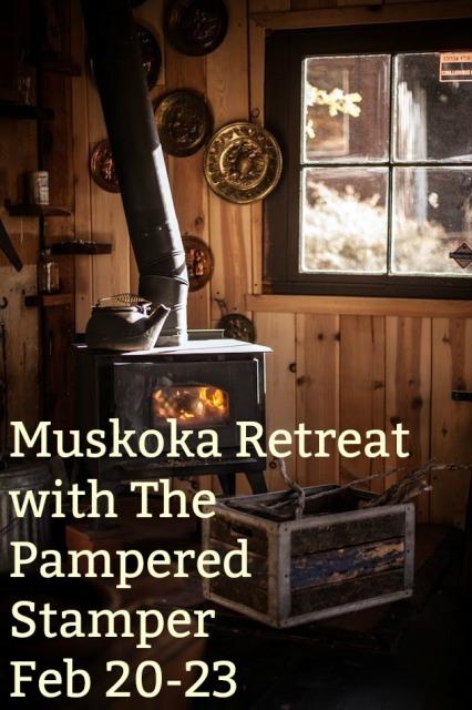 Peaceful Moments at Rustic Retreat