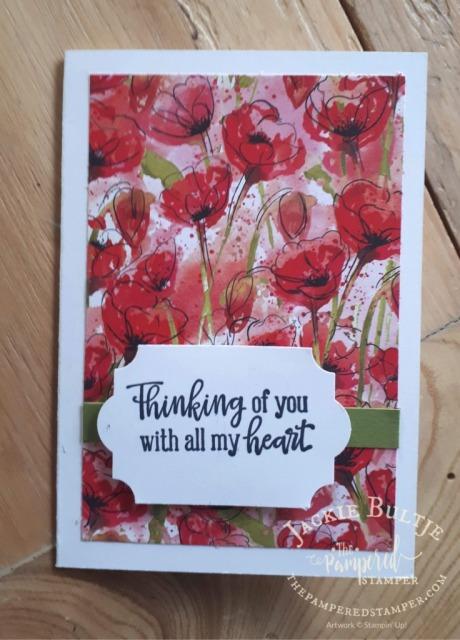 Mindful Gratitude cards