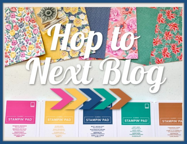 New at SU blog hop