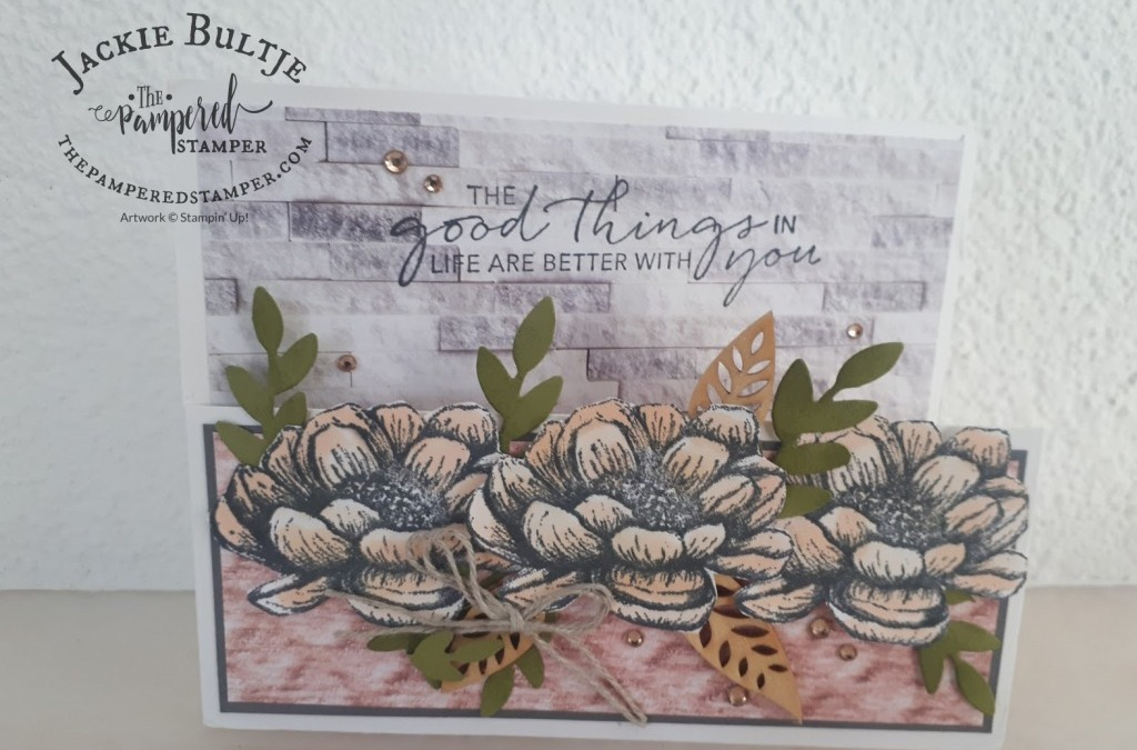 Dutch Door Card from Happy Mail in Holland Contest