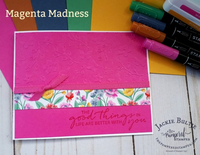 Magenta Madness
